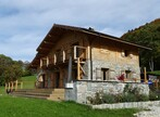 Vente Maison / Chalet / Ferme 5 pièces 165m² Villard (74420) - Photo 19