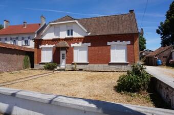 Location Maison 5 pièces 131m² Campigneulles-les-Grandes (62170) - Photo 1