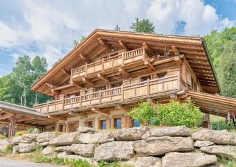 Vente Maison / chalet 8 pièces 215m² Saint-Gervais-les-Bains (74170) - photo