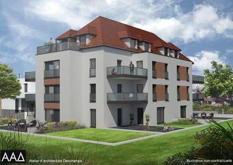 Vente Appartement 2 pièces 47m² Sélestat - Photo 1
