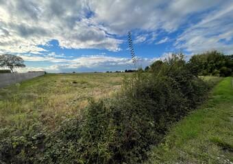 Vente Terrain 1 500m² Serbannes (03700) - Photo 1