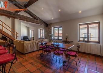 Vente Appartement 4 pièces 112m² Tarare (69170) - Photo 1