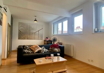 Location Appartement 35m² Metz (57000) - Photo 1