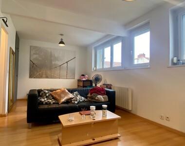 Location Appartement 35m² Metz (57000) - photo