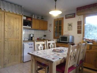 Vente Appartement 2 pièces 34m² Saint-Gervais-les-Bains (74170) - Photo 1