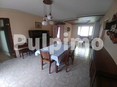 Vente Maison 6 pièces 100m² Liévin (62800) - photo