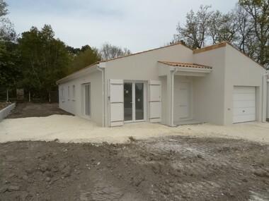 Vente Maison 4 pièces 97m² Saint-Palais-sur-Mer (17420) - photo