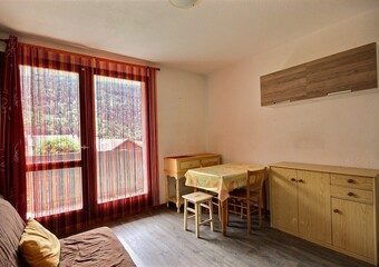 Renting Apartment 1 room 25m² Aime (73210) - photo