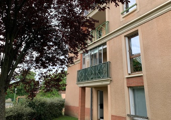 Vente Appartement 3 pièces 65m² Toulouse (31100) - photo