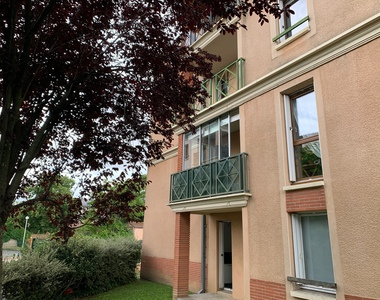 Sale Apartment 3 rooms 65m² Toulouse (31100) - photo