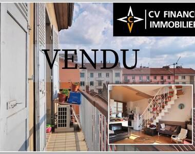 Vente Appartement 4 pièces 83m² Voiron (38500) - photo