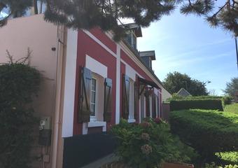Sale House 5 rooms 200m² Saint-Valery-sur-Somme (80230) - photo