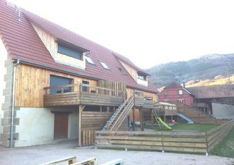 Location Maison 4 pièces 97m² Breitenbach (67220) - photo