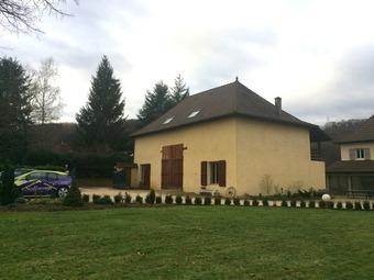 Vente Maison 6 pièces 200m² Chimilin (38490) - photo