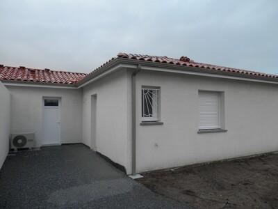 Vente Maison 4 pièces 82m² Vielle-Saint-Girons (40560) - Photo 12