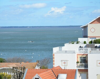 Vente Appartement 78m² Arcachon (33120) - photo