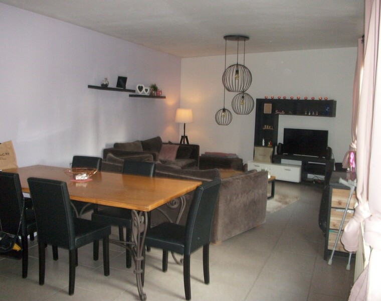 Location Maison 3 pièces 89m² Chauny (02300) - photo