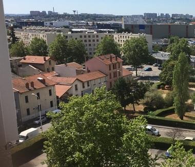 Vente Appartement 2 pièces 56m² Lyon 08 (69008) - photo