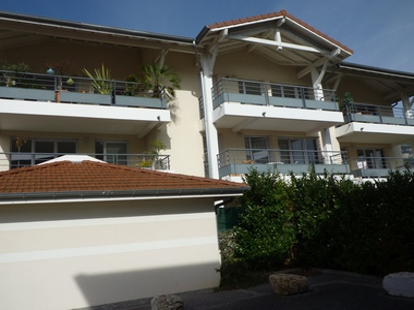 Vente Appartement 2 pièces 50m² Saint-Nazaire-les-Eymes (38330) - photo