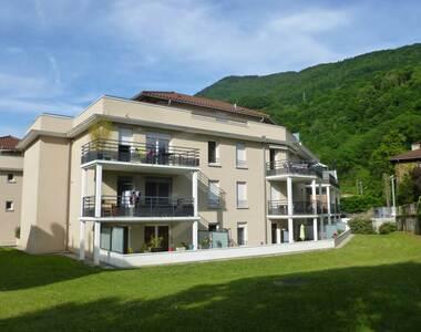 Vente Appartement 3 pièces 64m² Tencin (38570) - photo
