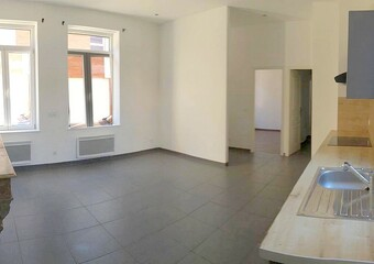 Location Appartement 2 pièces 50m² Gravelines (59820) - Photo 1