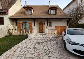 Vente Maison 6 pièces 140m² Villepinte (93420) - Photo 1