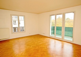 Location Appartement 4 pièces 83m² Villeneuve-la-Garenne (92390) - Photo 1