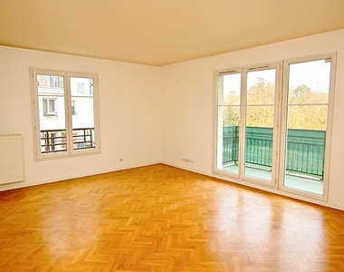 Location Appartement 4 pièces 83m² Villeneuve-la-Garenne (92390) - photo