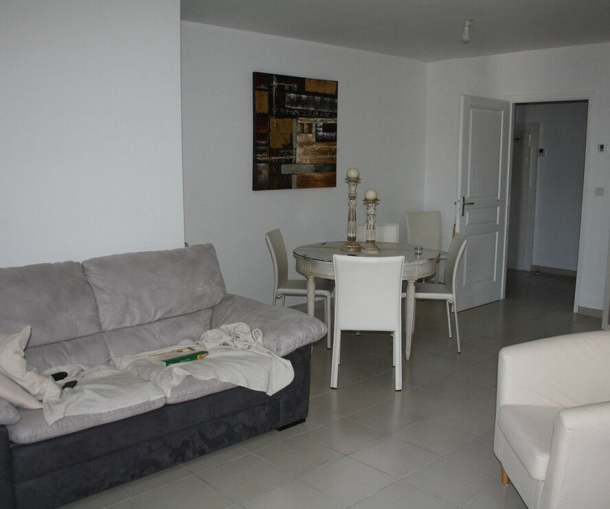 Renting Apartment 3 rooms 73m² Lombez (32220) - photo