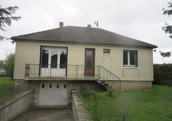 Location Maison 3 pièces 64m² Ménilles (27120) - Photo 1