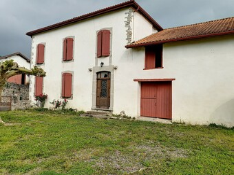 Vente Maison 5 pièces 195m² lantabat - Photo 1
