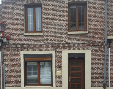 Vente Maison Douai (59500) - photo