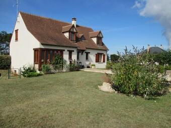 Vente Maison 5 pièces 156m² Nevoy (45500) - photo