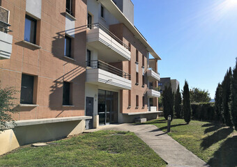 Sale Apartment 2 rooms 46m² Colomiers - photo