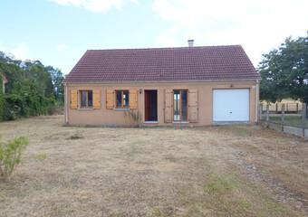 Vente Maison 5 pièces 80m² 8 KM EGREVILLE - photo