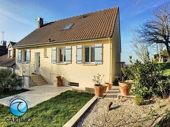 Vente Maison 5 pièces 132m² Dives-sur-Mer (14160) - photo