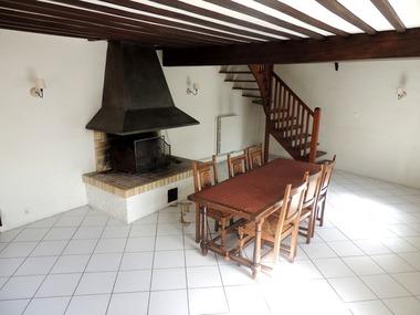 Sale Apartment 4 rooms 145m² Étaples sur Mer (62630) - photo