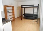 Vente Appartement 1 pièce 29m² Chauny (02300) - Photo 1