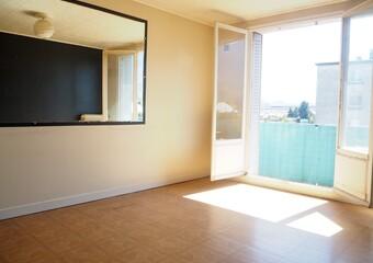 Sale Apartment 2 rooms 39m² Grenoble (38100) - photo