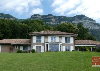 Vente Maison 6 pièces 345m² Bossey (74160) - photo