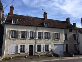 Vente Maison 6 pièces 140m² Châtillon-sur-Loire (45360) - photo
