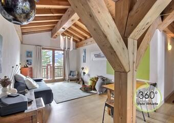 Vente Appartement 4 pièces 83m² VERSANT DU SOLEIL - Photo 1