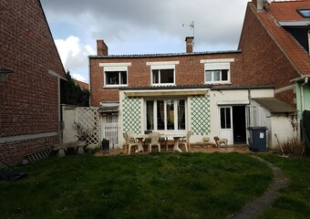 Sale House 6 rooms 120m² Waziers (59119) - photo