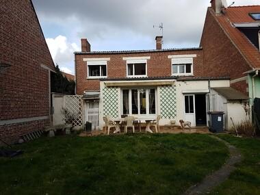 Vente Maison 6 pièces 120m² Waziers (59119) - photo