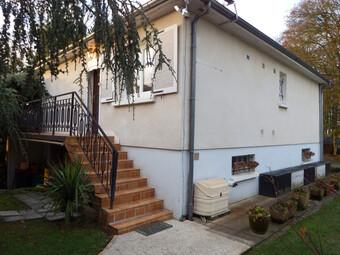 Vente Maison 4 pièces 100m² 13 KM SUD EGREVILLE - photo