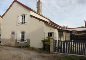 Vente Maison 4 pièces 105m² Givry (71640) - Photo 1
