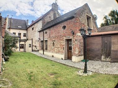 Vente Maison 10 pièces 231m² Montreuil (62170) - photo