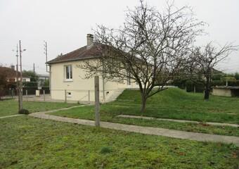 Location Maison 3 pièces 61m² Pacy-sur-Eure (27120) - Photo 1