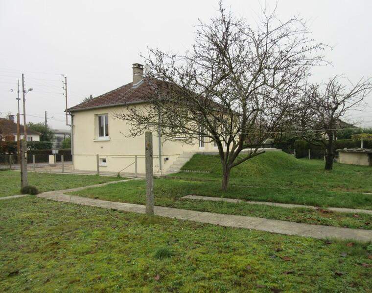 Location Maison 3 pièces 61m² Pacy-sur-Eure (27120) - photo