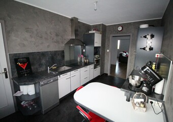 Vente Appartement 3 pièces 83m² Beaumont (63110) - photo